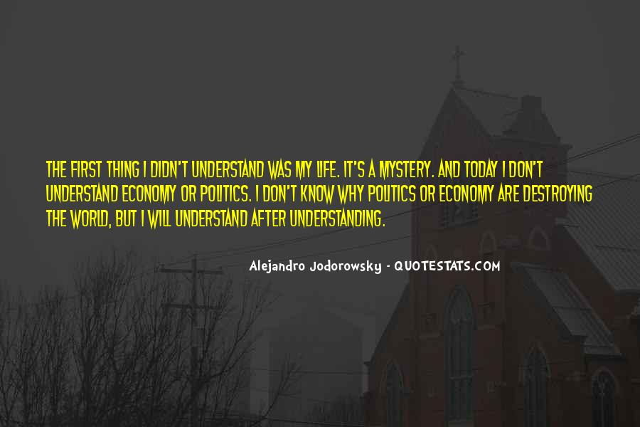 Alejandro's Quotes #442735