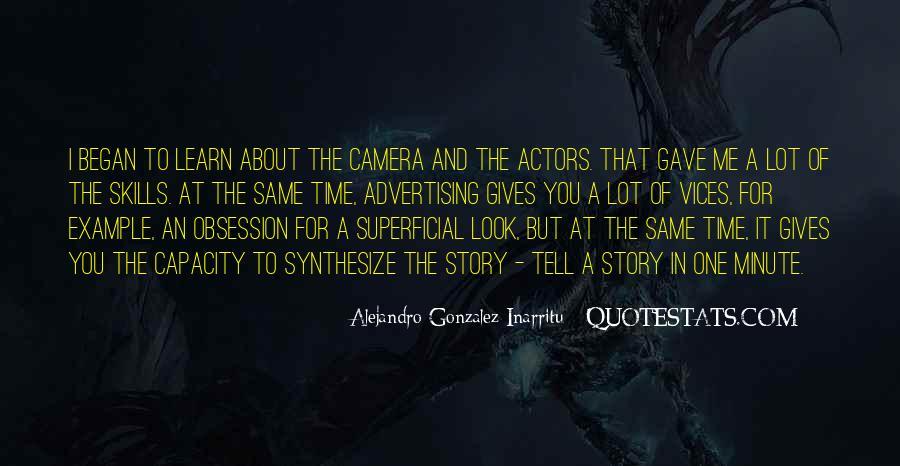 Alejandro's Quotes #47723
