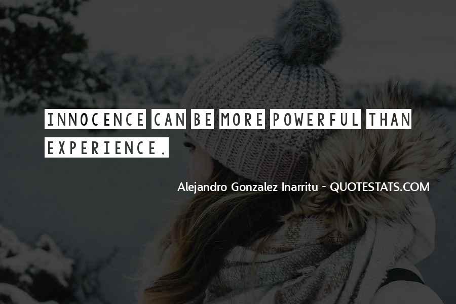 Alejandro's Quotes #48374