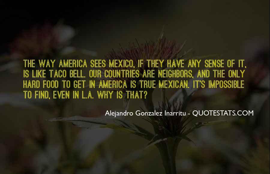 Alejandro's Quotes #496219