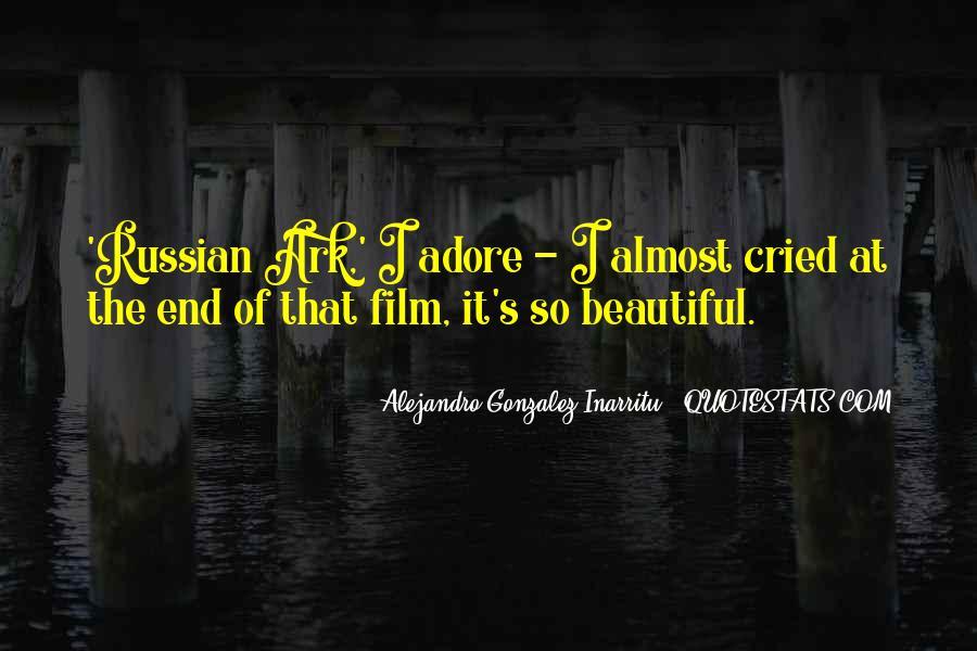 Alejandro's Quotes #512601