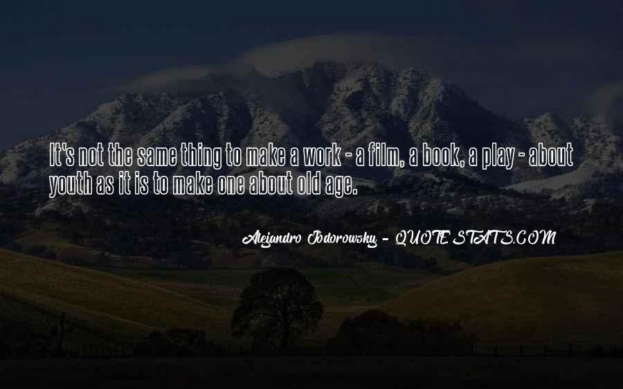 Alejandro's Quotes #596958
