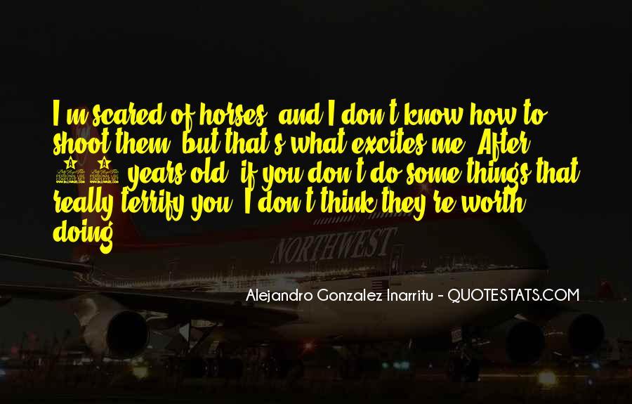 Alejandro's Quotes #602699