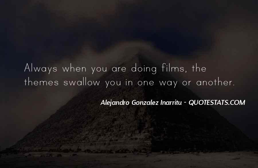 Alejandro's Quotes #61742