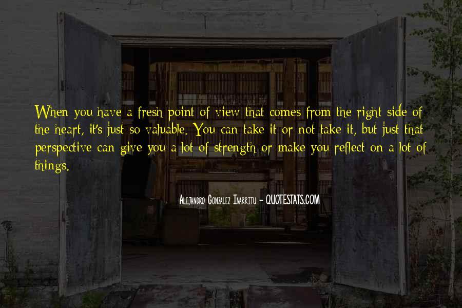 Alejandro's Quotes #654189