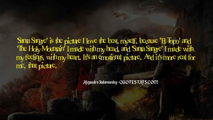 Alejandro's Quotes #815241