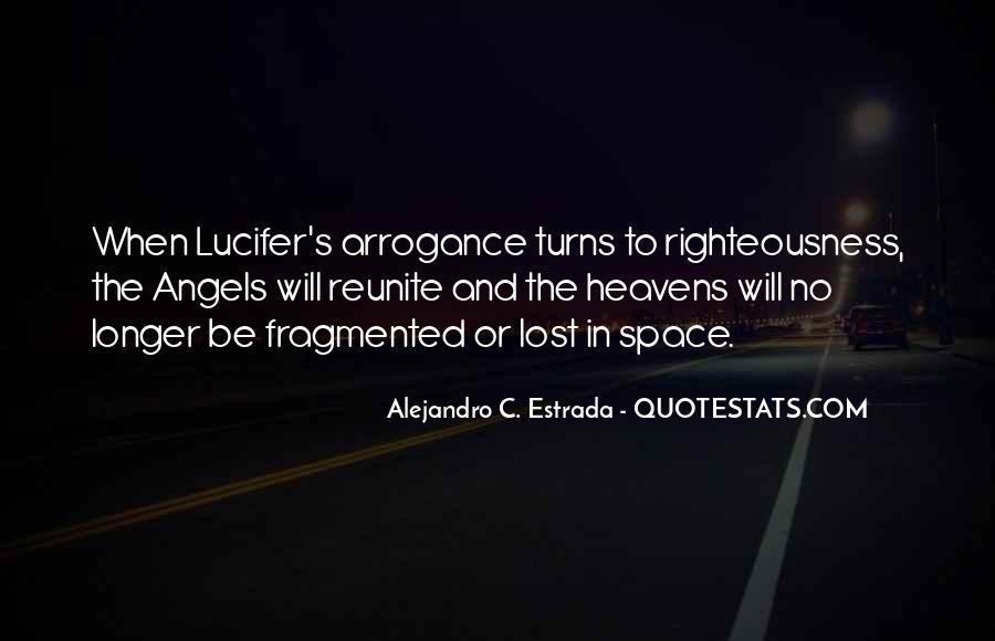 Alejandro's Quotes #825162