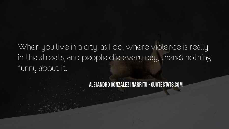 Alejandro's Quotes #883076