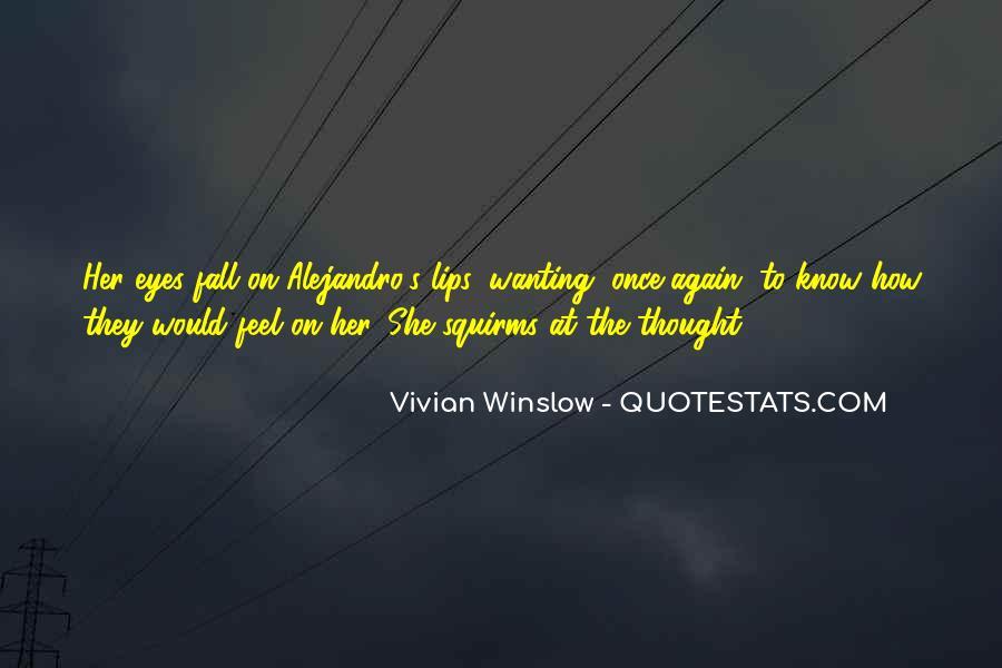 Alejandro's Quotes #90209