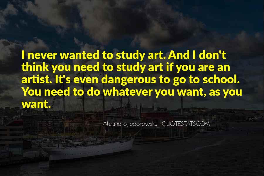 Alejandro's Quotes #960829