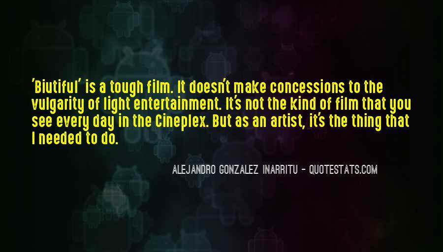 Alejandro's Quotes #985737