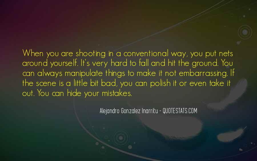 Alejandro's Quotes #997671