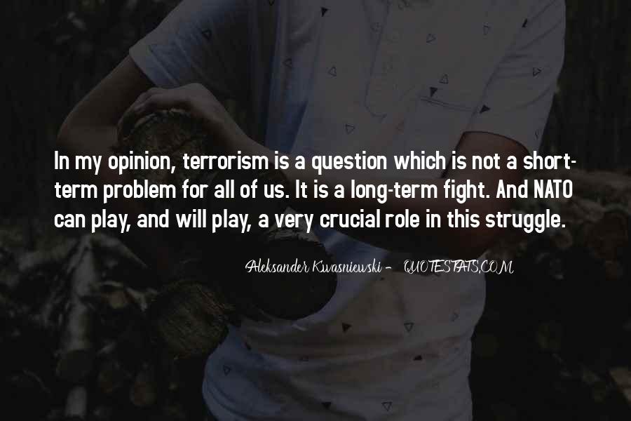 Aleksander Quotes #1030641