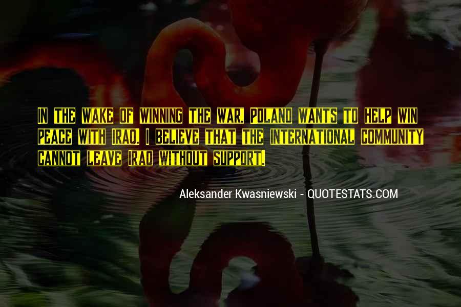 Aleksander Quotes #161918