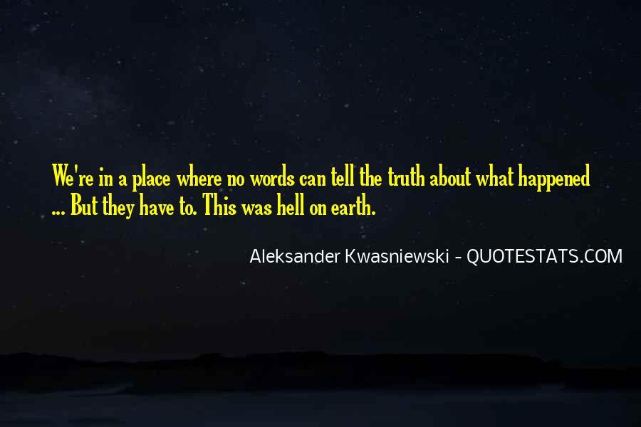 Aleksander Quotes #335770