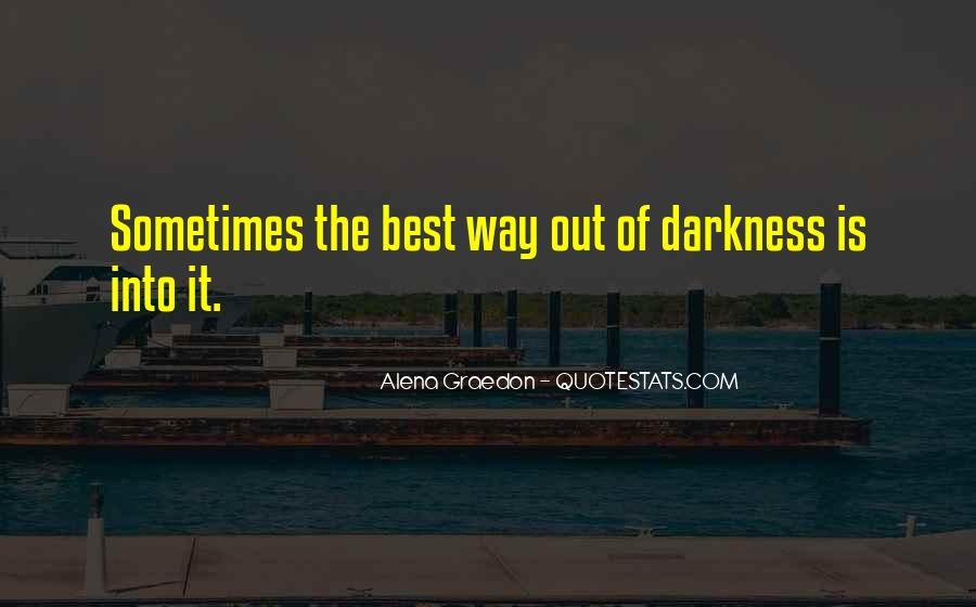 Alena's Quotes #1147915