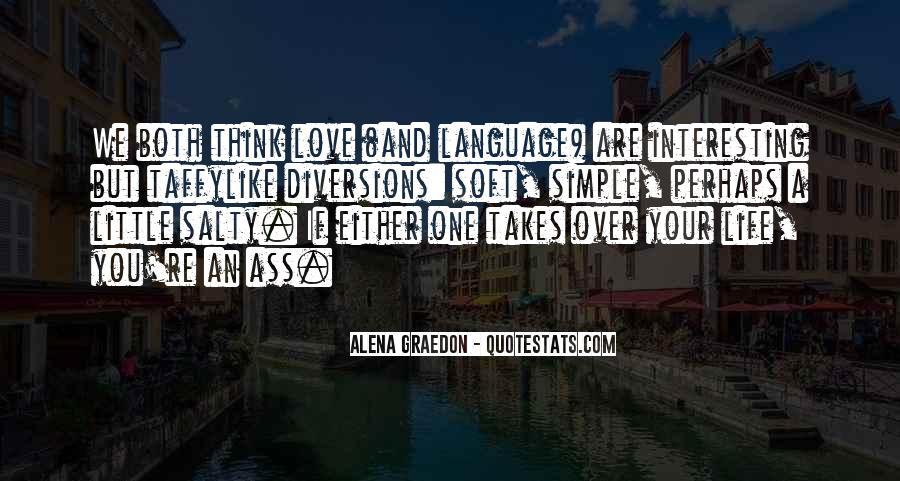 Alena's Quotes #1819322