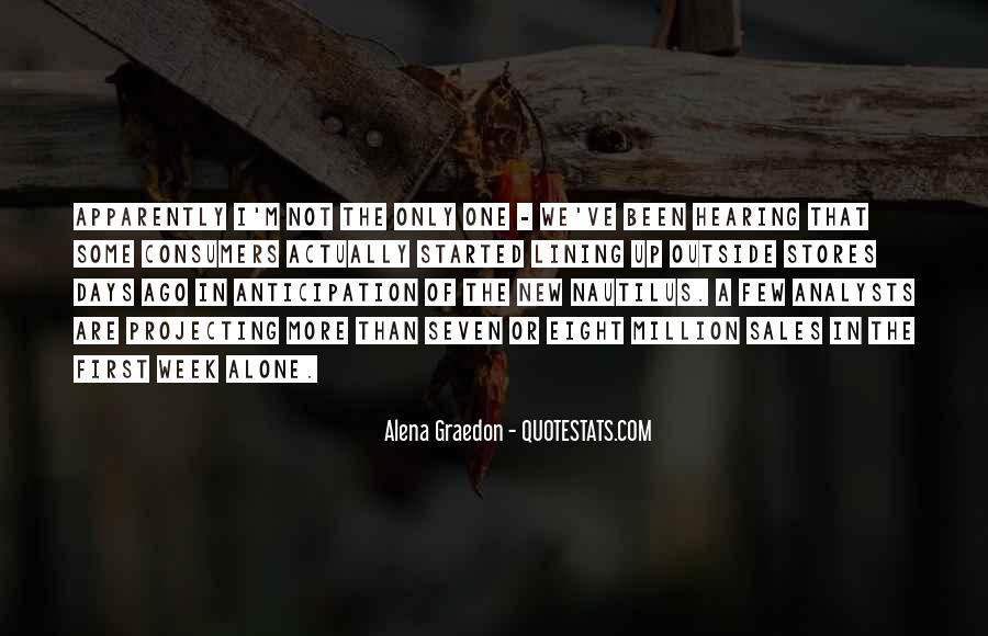 Alena's Quotes #552206