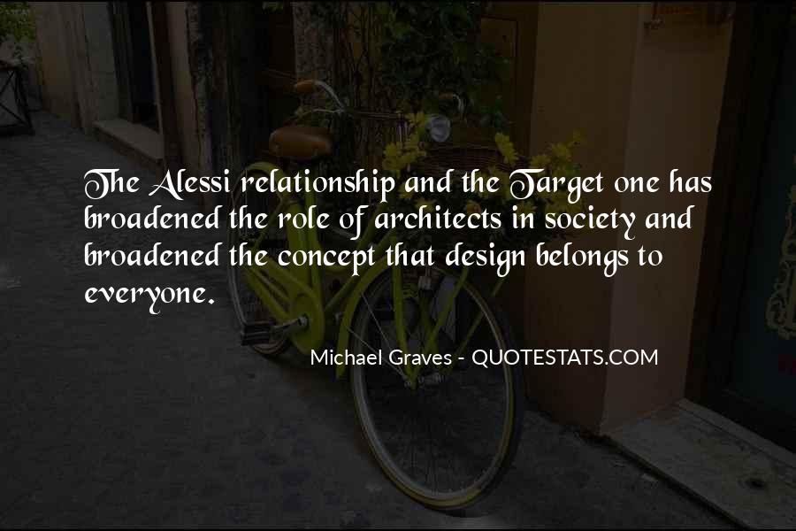 Alessi Quotes #1057030