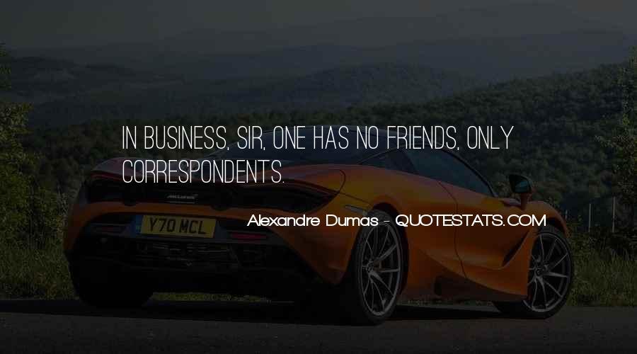 Alexandre's Quotes #103358