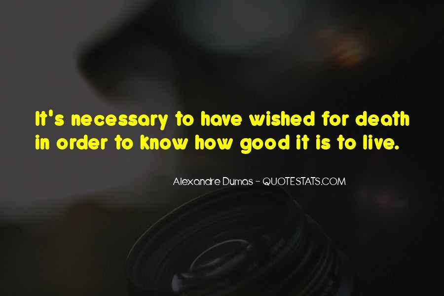 Alexandre's Quotes #1066811