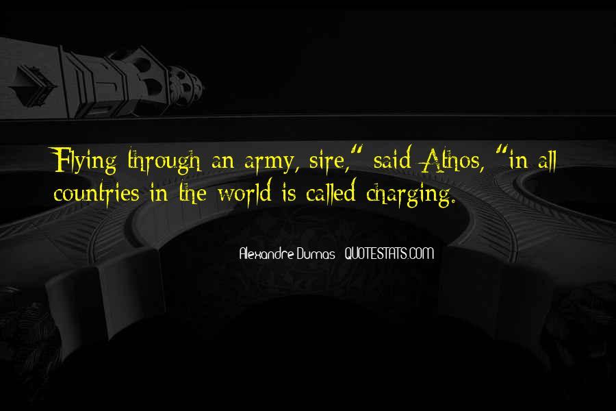 Alexandre's Quotes #108743