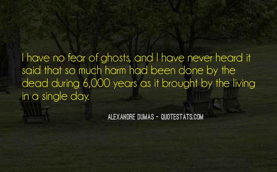Alexandre's Quotes #112087