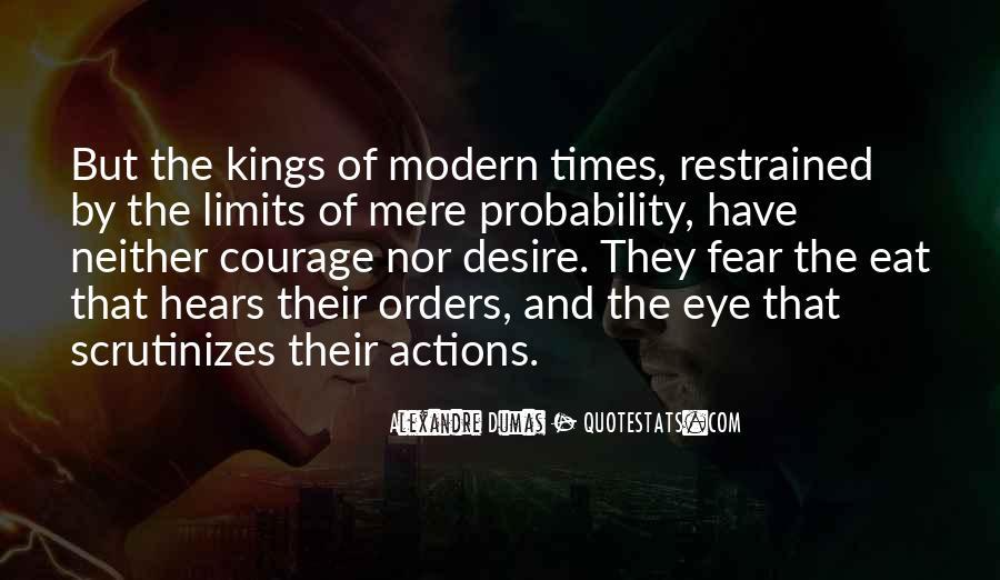 Alexandre's Quotes #11314