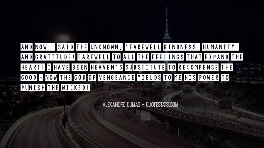 Alexandre's Quotes #1132972