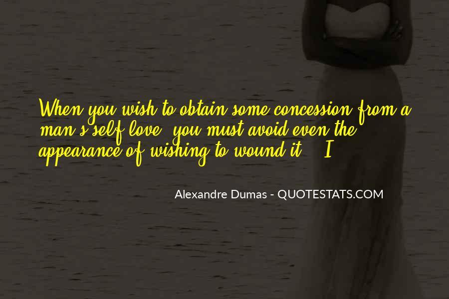 Alexandre's Quotes #1138769