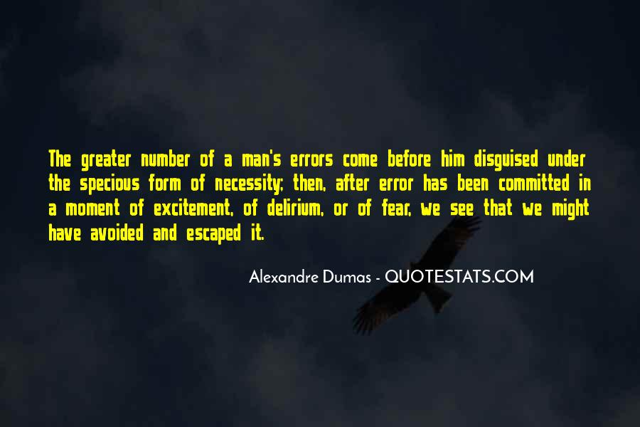 Alexandre's Quotes #116795
