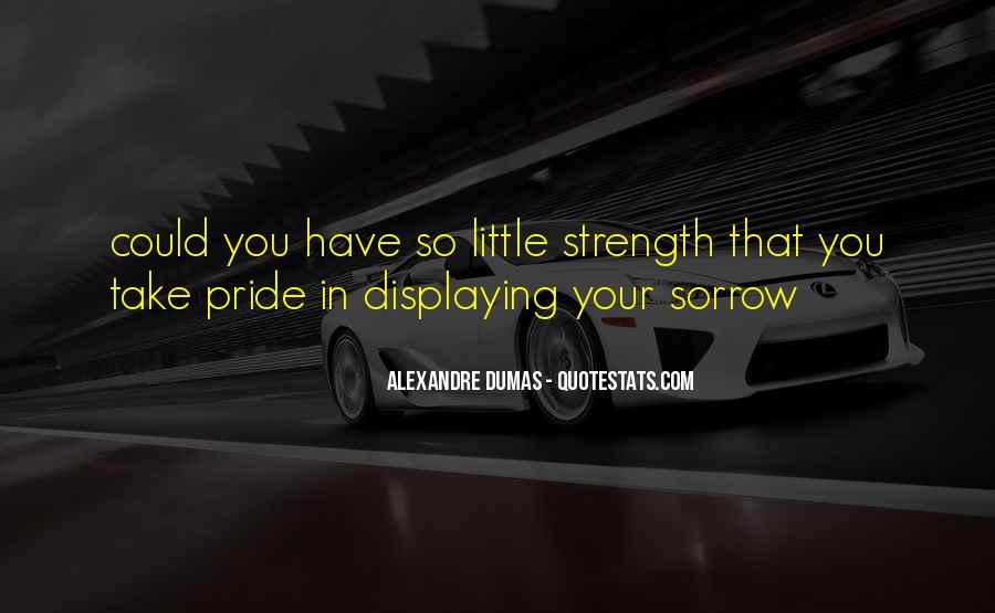 Alexandre's Quotes #120159