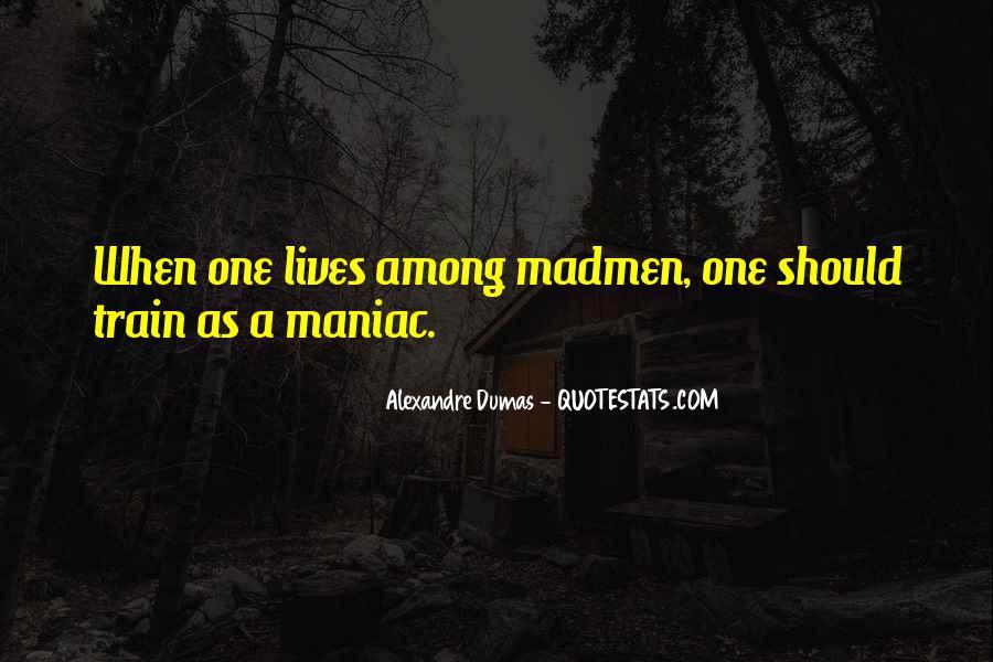 Alexandre's Quotes #1263