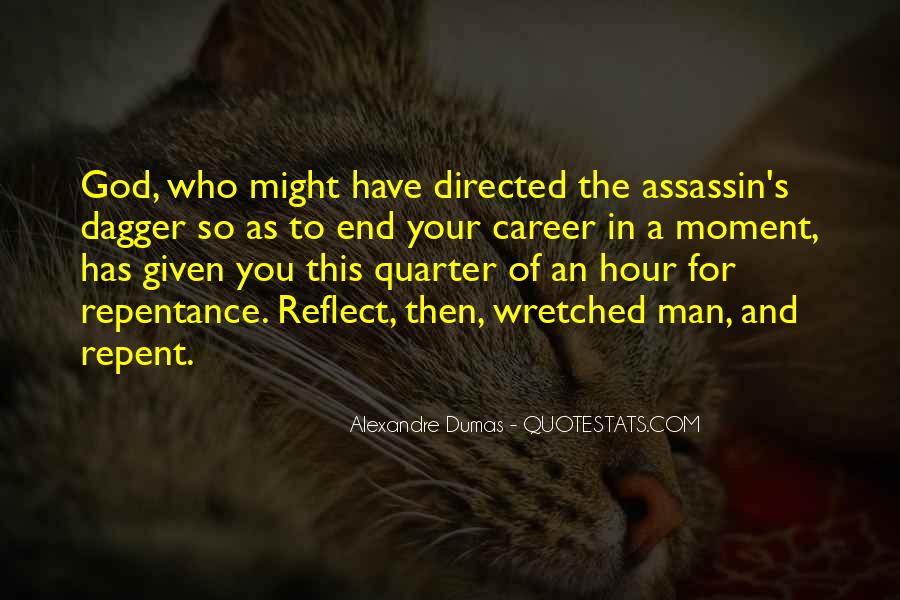 Alexandre's Quotes #128793