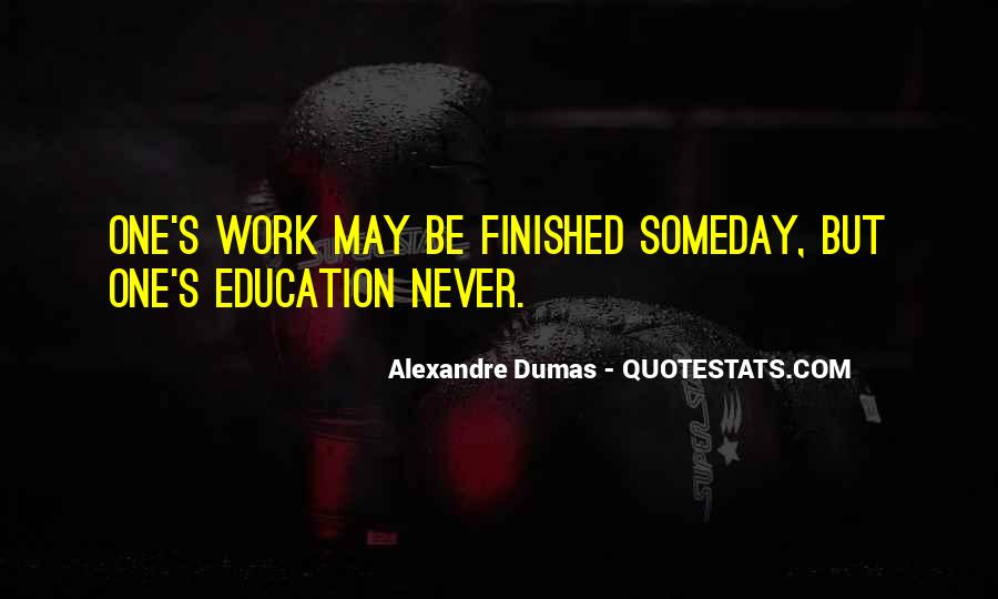 Alexandre's Quotes #1330355