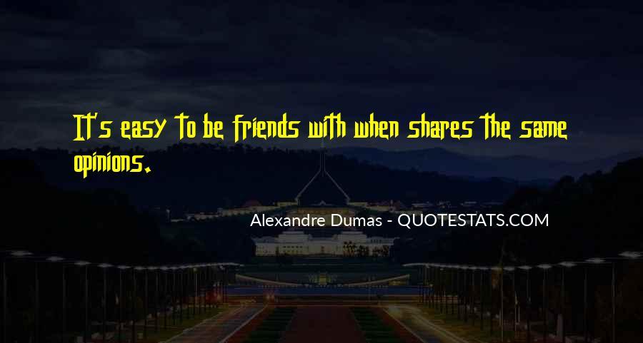 Alexandre's Quotes #133847