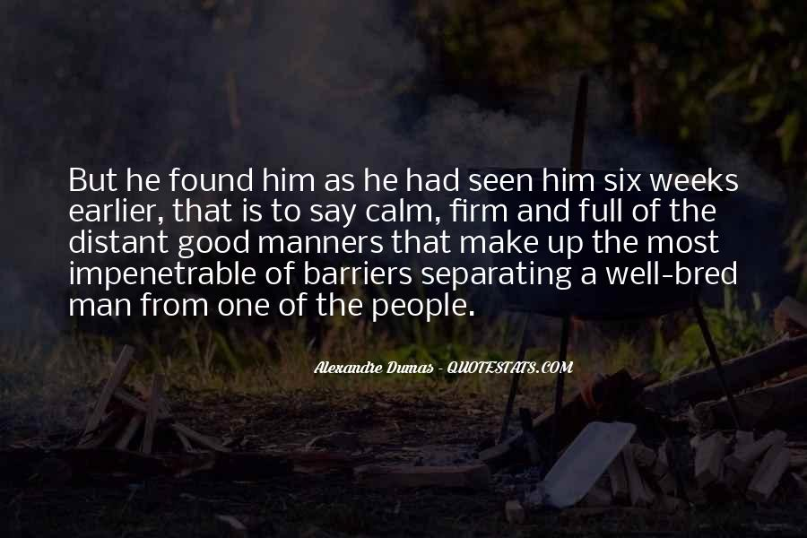 Alexandre's Quotes #14082