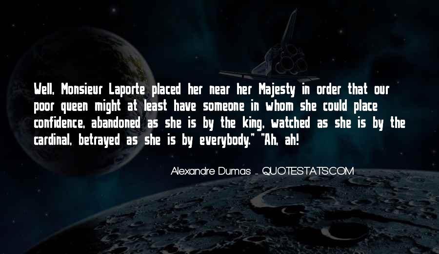 Alexandre's Quotes #14436