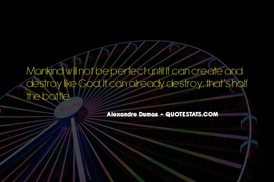 Alexandre's Quotes #1525309