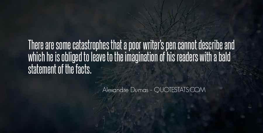 Alexandre's Quotes #1665544
