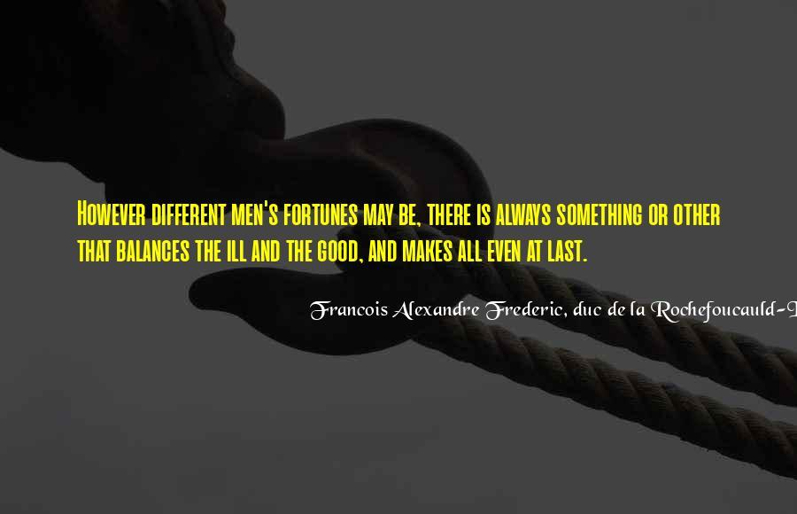 Alexandre's Quotes #1724107