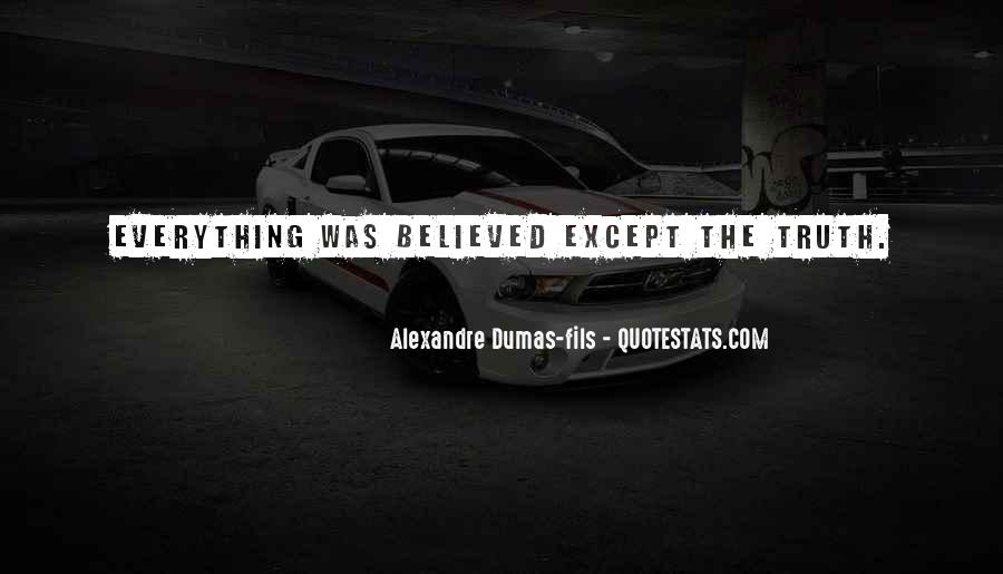 Alexandre's Quotes #30546