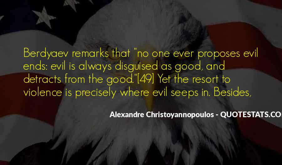 Alexandre's Quotes #35435
