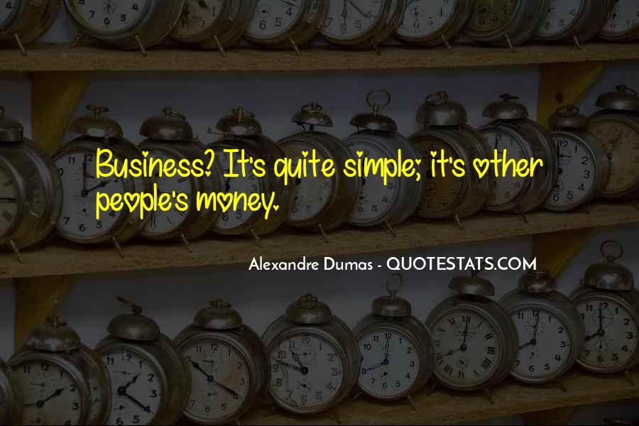 Alexandre's Quotes #355105