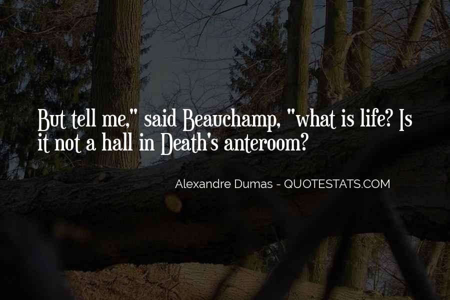 Alexandre's Quotes #386878
