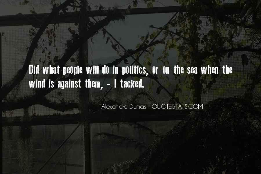 Alexandre's Quotes #48496
