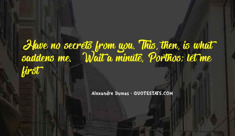 Alexandre's Quotes #50047