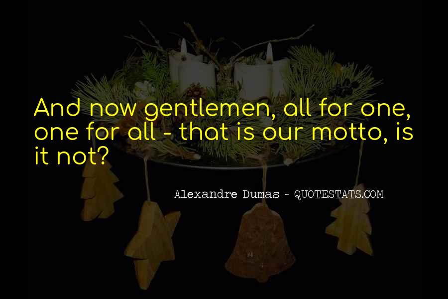 Alexandre's Quotes #52475