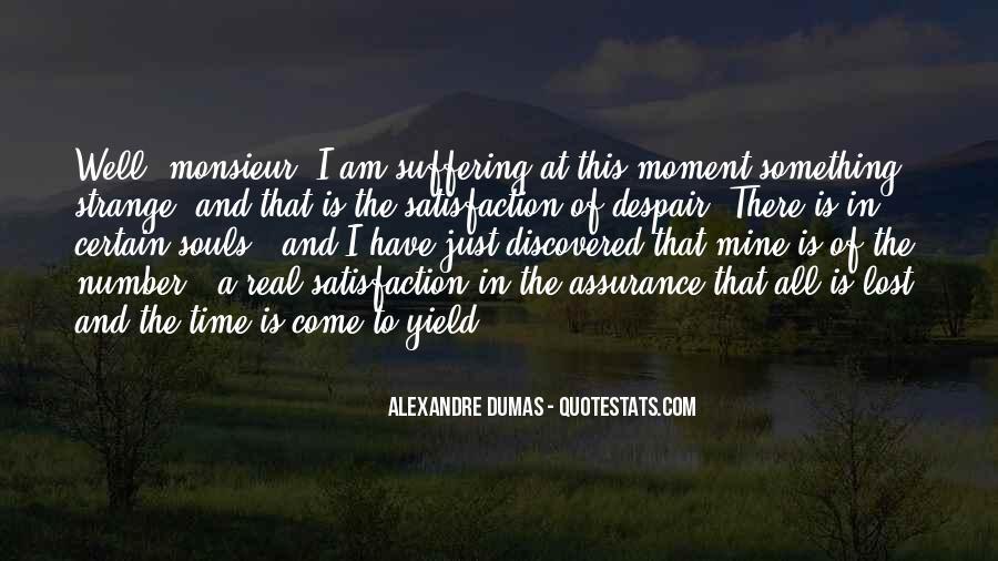 Alexandre's Quotes #68232