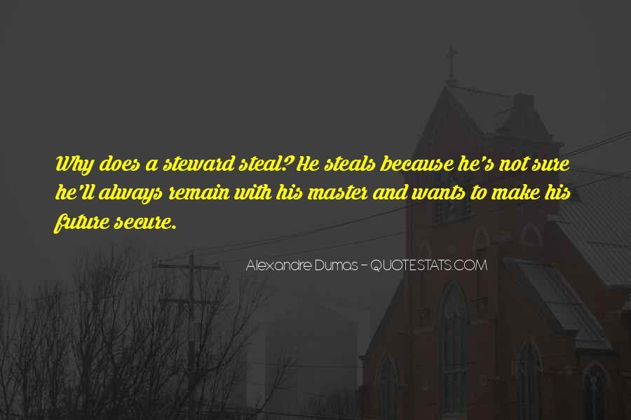 Alexandre's Quotes #718063